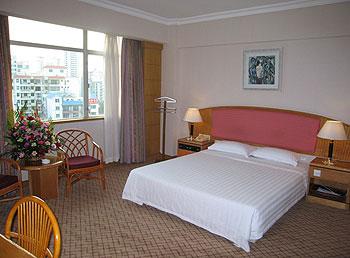 三亚东方海景大酒店图片