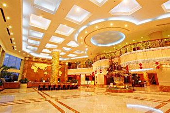 海口海南燕泰国际大酒店(海口)图片