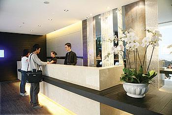 杭州桔子水晶酒店(杭州店)店图片_苏州快捷航空票务
